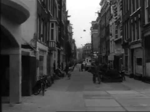 1980: De metro in Amsterdam is gereed! - oude filmbeelden