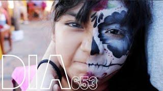 DIA DE LOS MUERTOS (11/01/15)