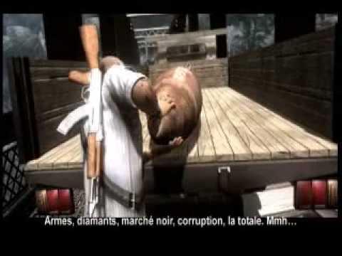 Promo XeS-FR Far Cry 2 - Le Retour du Mythe