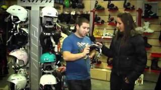 Как да изберем сноуборд екипировка www.digital.bg