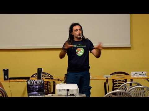 """Conferenza """"Green Hill"""" Con Fabio Serrozzi"""