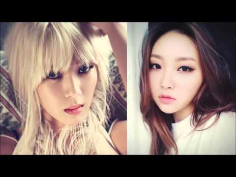 [TR SUB] Tasha (Yoon Mi Rae) x (Punch) -  How Are You?
