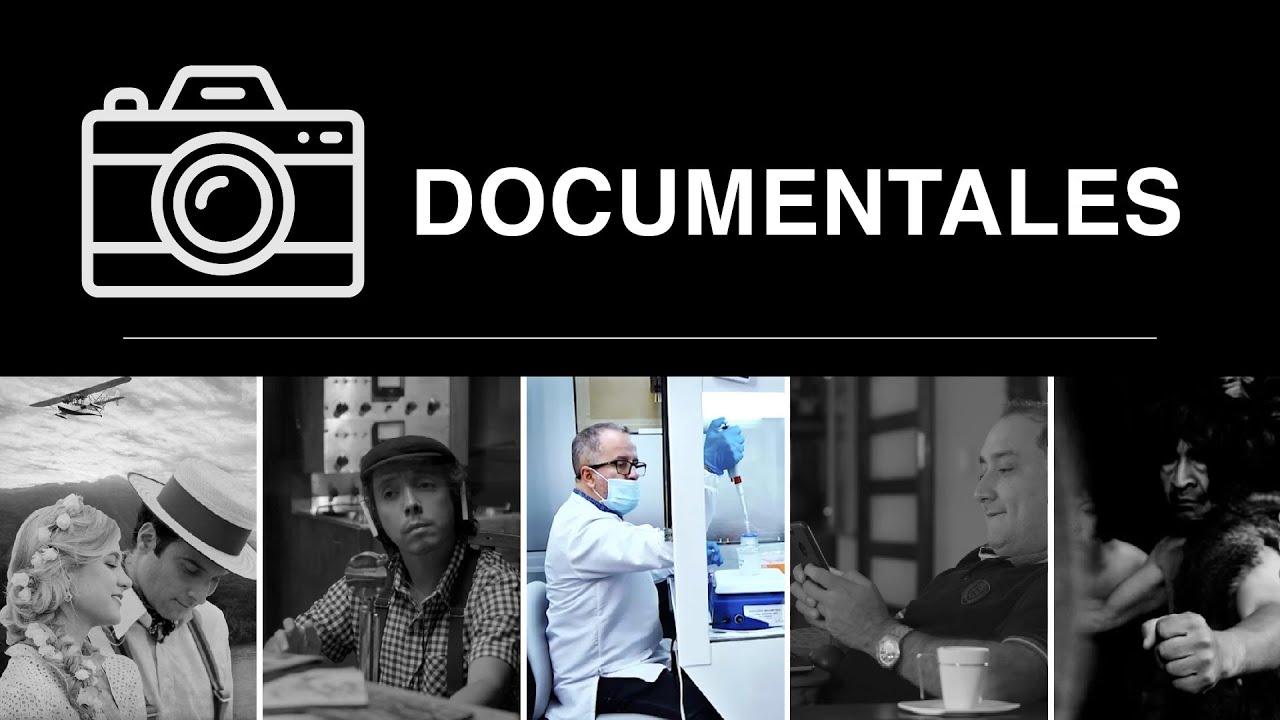 Reel Documentales - Producciones Cosmovision