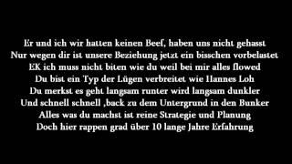 Kool Savas - Das Urteil ♪ Lyrics