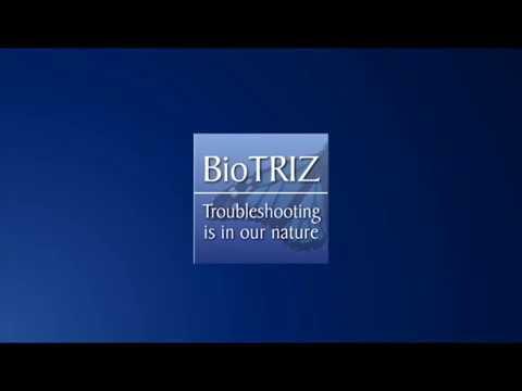 BioTRIZ 2018 Calendar Planner