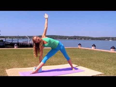 20 minute yoga class standing poses  youtube