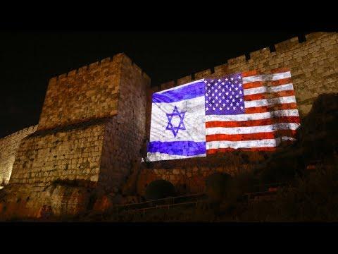 President Trump & Jerusalem