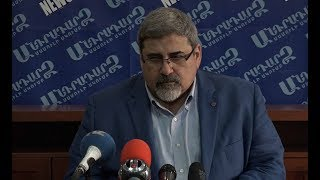 Ադրբեջանը կարող է հարվածել Երևանին Նախիջևանից