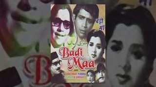Badi Maa (1945) | Full Hindi Movie | Starring Noor Jehan, Sitara Devi and Girish