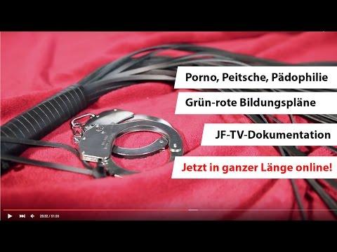 JF-TV-Dokumentation: Perversion im Klassenzimmer
