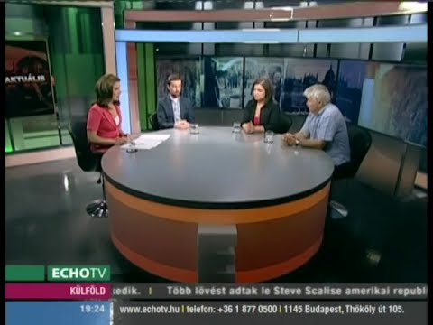Őrizetben Gyurcsány ügyvédje - Echo Tv