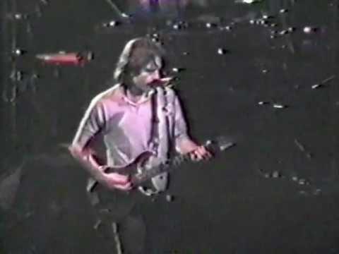 Grateful Dead 3-24-86 Spectrum Philadelphia PA
