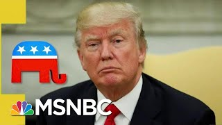 'Fear': Dems Going Public With 'Damning' Impeachment Evidence On Trump | MSNBC
