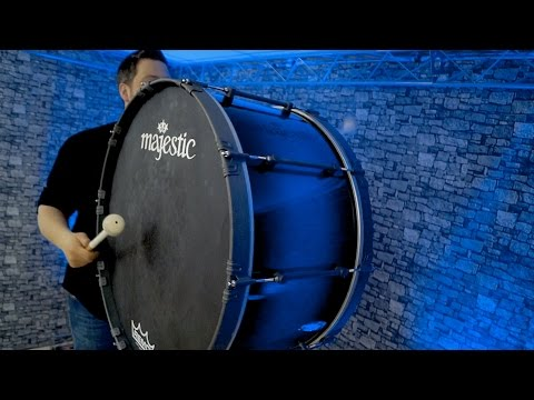 H.P.G. Street Cadence (Drumline)