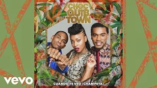 chocquibtown cuando te veo version champeta cover audio