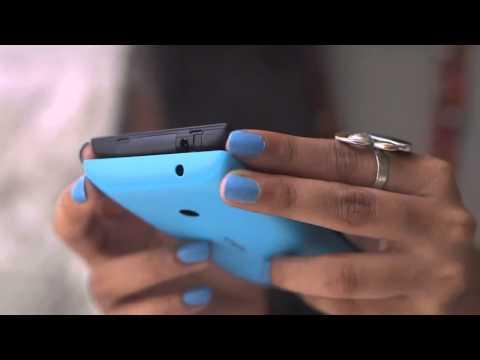 Nokia Lumia 520   with free music streaming
