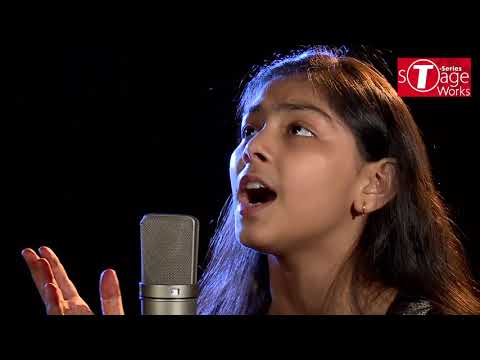 Jo Bheji Thi Dua  | Shanghai | Cover Song By  Tanishka Behl | T-Series StageWorks