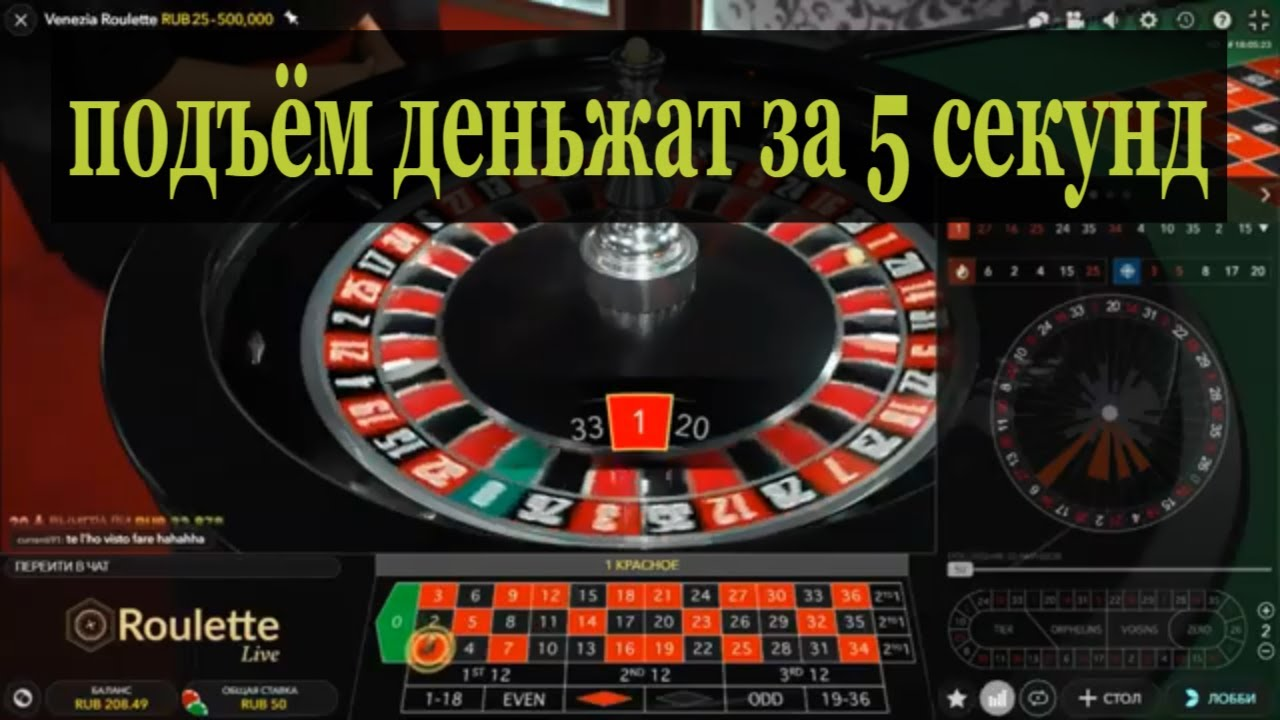 европейская рулетка онлайн деньги