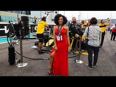 ABU DHABI | 2018 Grand Prix