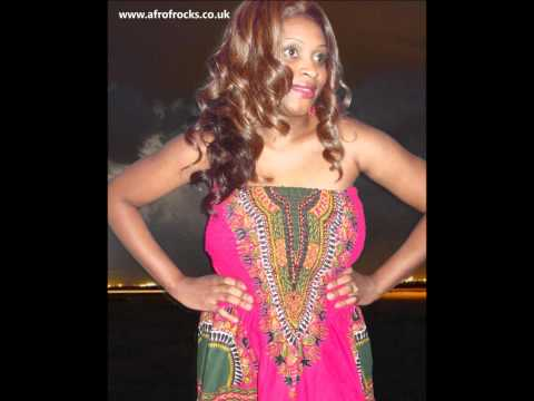 Afrofrocks 2012 summer African clothing collection