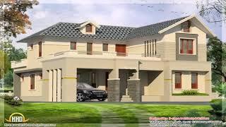 House Design Plans In Punjab India ...