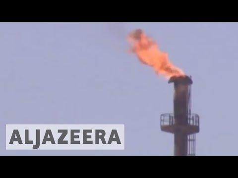 Libya oil sales continue