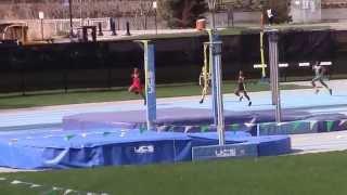 Icahn Stadium 2015 Youth Boys 400m - Adrian Taffe