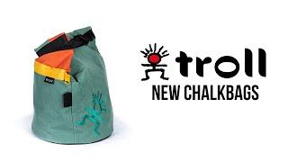 Troll - Chalk Bags