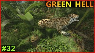 #32. Plaisir et Souffrance → Green Hell 0.2.0 (let's play gameplay fr)