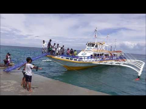 Apr.2017 Sunday's RORO Port Cordova 2 Mactan Cebu