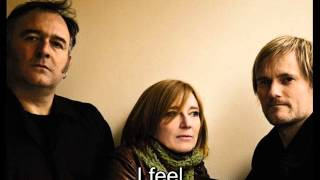 KaraoKe Portishead -Roads-
