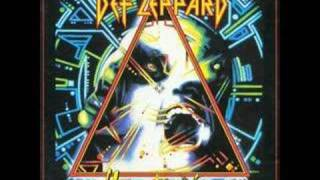 Watch Def Leppard Armageddon It video