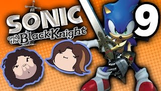 Sonic and the Black Knight: Rampaging Hedgehog - PART 9 - Game Grumps