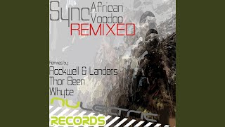 Provided to YouTube by Believe SAS African Voodoo (Rockwell and Lan...