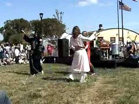 North African Folk Dance