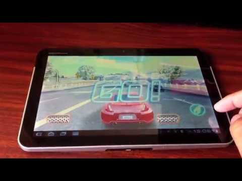 Mini review Motorola XOOM Personal Argentina