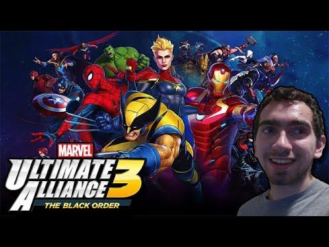 Ultimate Avengers Stream