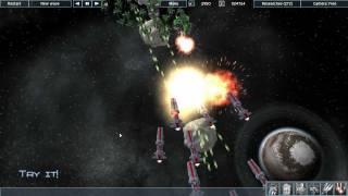 Gameplay video of Interstellar defence troops screenshot 2