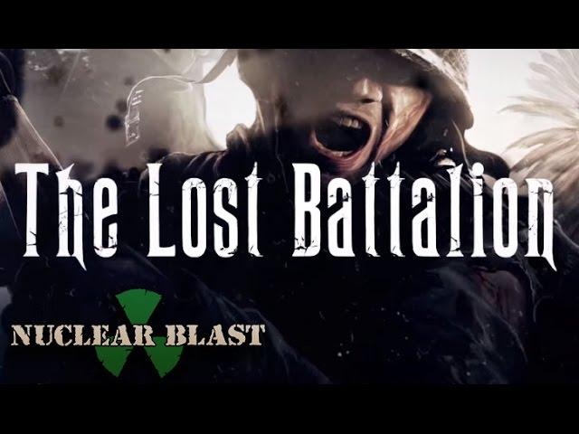 Sabaton - The Lost Battalion