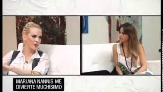 Alejandra Maglietti: Entrevista