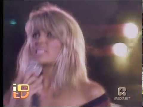 Mandy Smith - I Just Can't Wait-Edit Mix Dj Yena
