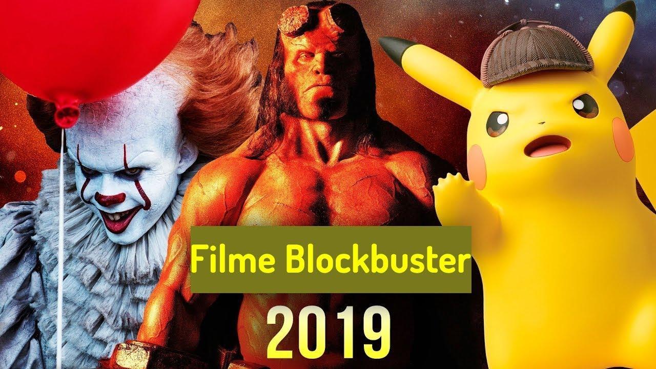 Die Besten Blockbuster