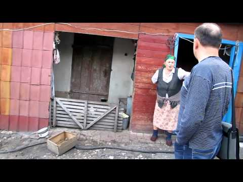 Tishanka village, Belgorod Oblast, Russia