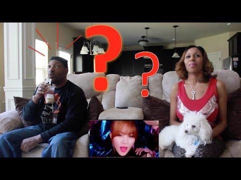 Black parents react to kpop 4minute whatcha