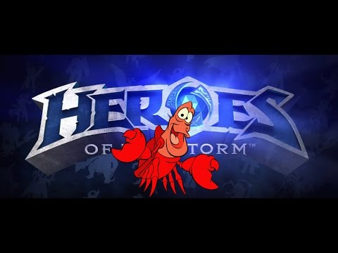 видео: Как побеждать в hots (heroes of the storm)