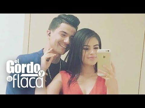 Luis Coronel confiesa por qué no sigue a su novia en Instagram | GyF