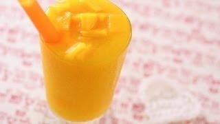 (楊桃美食網) 芒果冰沙