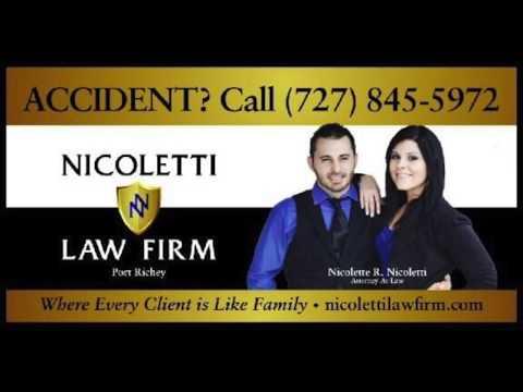 Nicoletti Law Firm Testimonial - Brian