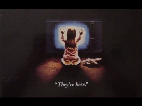 Poltergeist (1982) Movie Review