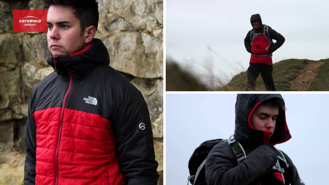 25739738c7 The North Face Mens Victory Hooded Jacket - YouTube